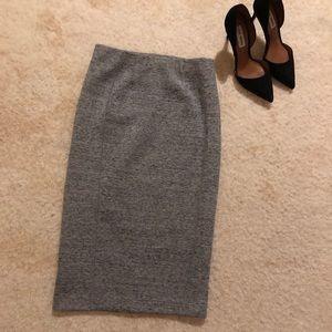 Dresses & Skirts - H&M bodycone skirt